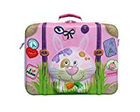 Wildpack Rabbit Suitcase
