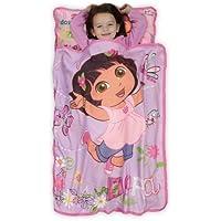 Dora the Explorer Toddler Nap Mat 46