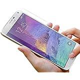 Templado Protector de pantalla de cristal que protege todos los teléfonos (iPhone, Samsung, Sony, Huawei y más)