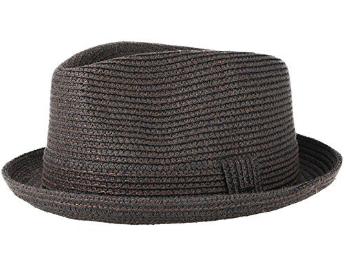 Bailey Billy Trilby Hat Homme