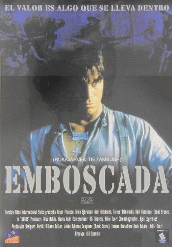 Emboscada (Ambush) (Import Dvd) (2005) Peter Franzen; Pekka Heikkinen; Irina B