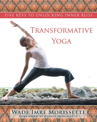 Transformative Yoga: Five Keys to Unlocking Inner Bliss - Bliss Massage