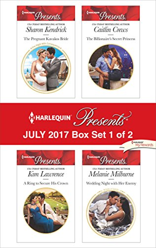 harlequin-presents-july-2017-box-set-1-of-2-the-pregnant-kavakos-bridea-ring-to-secure-his-crownthe-