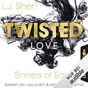 Twisted Love: Sinners of Saint 2
