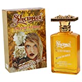 SHAMA Golden Women Series Alcohol Free, Undiluted Perfume for Women,100 ml Bottle - (Brand Outlet)