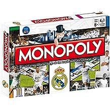 Monopoly Real Madrid 3ª Edición