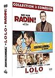 Dany Boon - Coffret: Radin + Lolo + Eyjafjallajökull ... sinon...