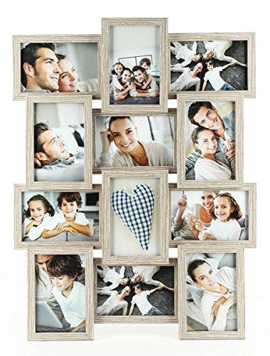 levandeo-holz-bilderrahmen-farbe-eiche-geklkt-hochwertig-verarbeitet-fr-12-fotos-10x15cm-mit-glassch