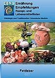 Ernährung bei Fettleber: DIÄTETIK - Gastrointestinaltrakt - Leber, Gallenblase, Gallenwege - Fettleber (EBNS Ernährungsempfehlungen)