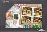 Europa 100 gramos por kilo misión (sellos para los coleccionistas) - Prophila Collection - amazon.es