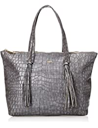 Gaudì Shopping-Linea Alicia-cm.35 x 30 x 14, Borsa a Mano Donna, 35 x 30 x 14 cm (W x H x L)