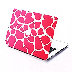 Leopard Print Hard Case Cover For Macbook Pro 13.3""