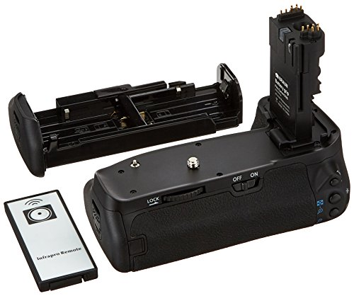 Power Battery Grip (Braun Phototechnik PG-E9H Battery Power Grip)
