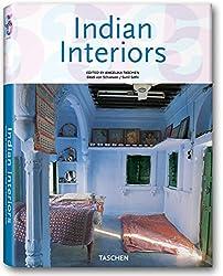 Indian Interiors: Intaerieurs De L'Inde (Interiors (Taschen))