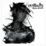 Anklicken zum Vergrößeren: Emil Bulls - Kill Your Demons (Lim.2cd-Digipak) (Audio CD)
