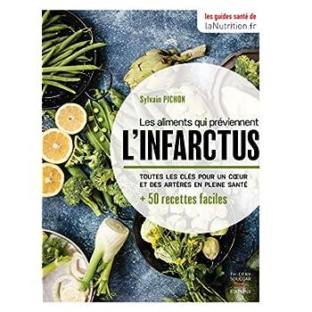 Les aliments qui préviennent l'infarctus - les guides santé de LaNutrition.fr