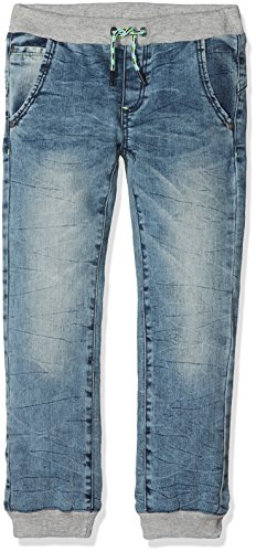 s.Oliver Jungen Jeans 63.803.71.3062, Blau (Blue Denim Stretch 53z3), 122