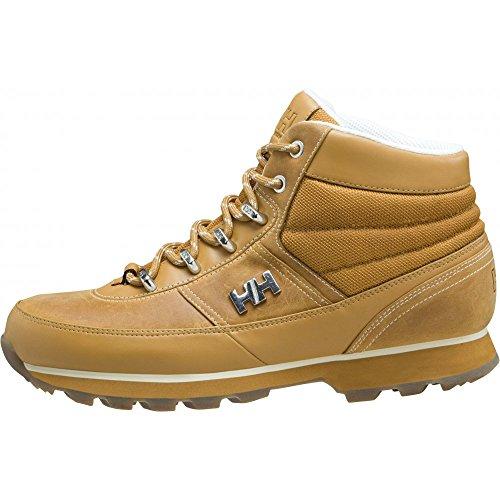 Helly Hansen , Chaussures de randonnée montantes pour femme Dorado / Blanco