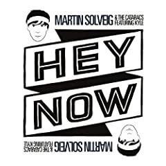 Hey Now (Single Mix) [feat. Kyle]