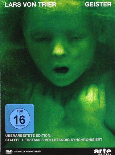 Bild von Lars von Trier - Geister (Arte Edition) [4 DVDs]