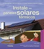 ¿Está pensando en instalar usted mismo los paneles solares de su casa? Este libro será su mejor ayuda. En él se describe paso a paso cómo proyectar y montar en la cubierta de su vivienda una instalación solar térmica para obtener agua caliente y como...