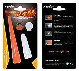 Fenix Zubehör Pack–Filter Diffuso...