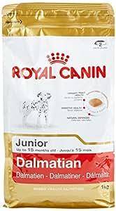 Royal Canin - Royal Canin Maxi Breed Dalmatien Junior Contenances : 1 kg