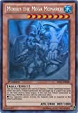 Yu-Gi-Oh! - Mobius the Mega Monarch (LVAL-EN040) - Legacy of the Valiant - Unlimited Edition - Ghost Rare by Yu-Gi-Oh!