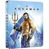 Aquaman 3D + 2D Steelbook