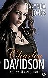 Charley Davidson, Tome 8: Huit tombes dans la nuit
