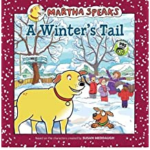 [ [ A WINTER'S TAIL (MARTHA SPEAKS 8X8 (HARDCOVER)) - GREENLIGHT BY(MEDDAUGH, SUSAN )](AUTHOR)[HARDCOVER]