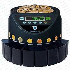 Geldzählmaschine Euro