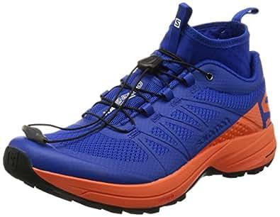adidas Men's Xa Enduro Trail Running Shoes, Blue (Royal