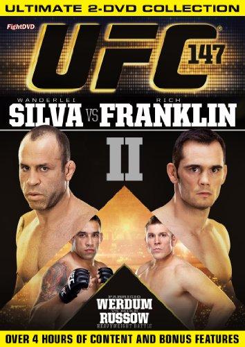 UFC 147: Silva vs Franklin 2