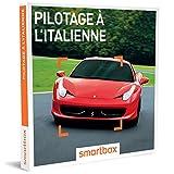 SMARTBOX - Coffret Cadeau - PILOTAGE À L'ITALIENNE - Exclusivité Web