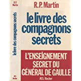 Le livre des compagnons secrets