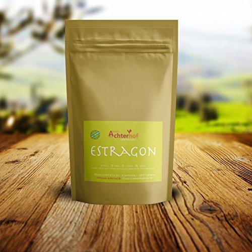 100g Estragon - Natürlich vom Achterhof