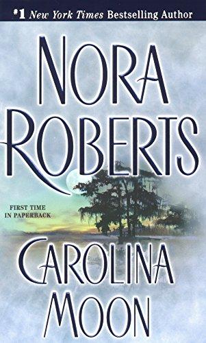 Carolina Moon Cover Image