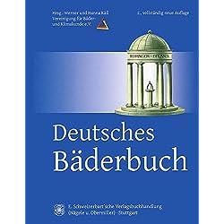 Deutsches Bäderbuch
