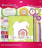 Best American Girl Crafts Friends For Girls - American Girl Crafts Memory Book, Friends Review
