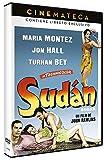 Sudán [DVD]