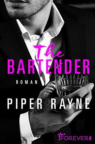 The Bartender: Roman (San Francisco Hearts 1)