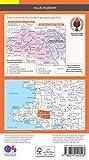 OS Explorer OL12 Brecon Beacons National Park - Western & Central areas (OS Explorer Map)