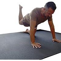 Esterilla de Pilates WideMat PRO ECO 183X183 cm