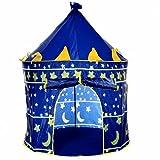 Tenda Bambini di Castello Gioco Impermeabili Pop Up Utilizza al'interno ed...