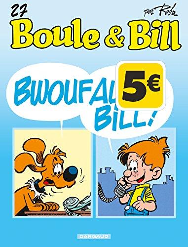 Boule & Bill, Tome 27 :