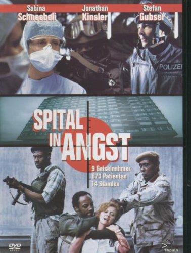 Spital in Angst [Edizione: Germania]