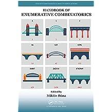 Handbook of Enumerative Combinatorics (Discrete Mathematics and Its Applications (Hardcover))