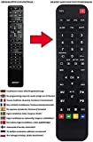Télécommande de Rechange Compatible avec Bose SoundTouch 300