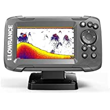 Lowrance 000 – 14013 – 001 hook2, Pescado Finder, ...